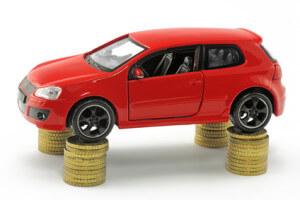 Klassische Autofinanzierung