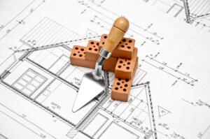 Kredit für Baufinanzierung