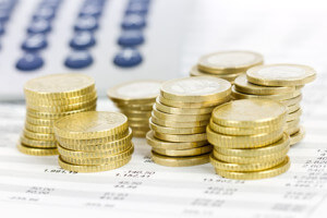 Kleinkredit für kleine Summen