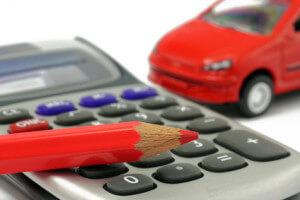 Voraussetzungen für die FInanzierung eines Autos