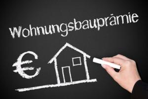 Wohnungsbauprämie